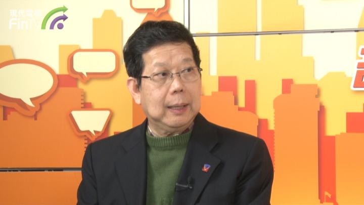 宋立功:民意在今次選舉扮重要角色 (第二節)