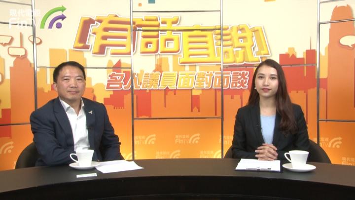 胡志偉:希望參選人正面回應香港政治困局 (第一節)