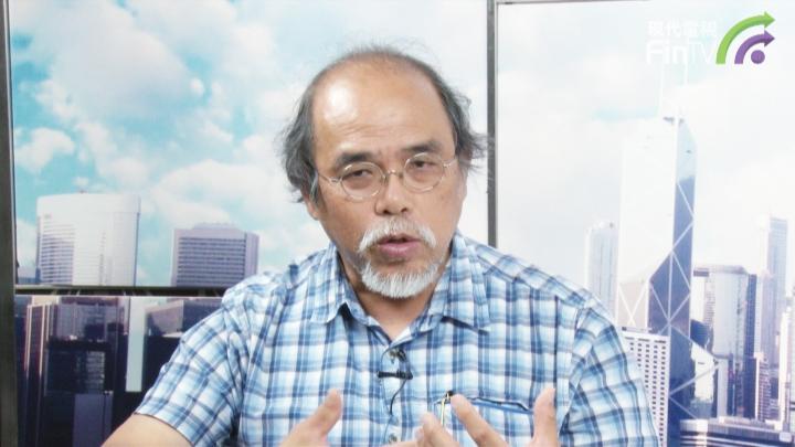 鐘劍華:公關工作不能解決問題 需從體制上改變(第二節)