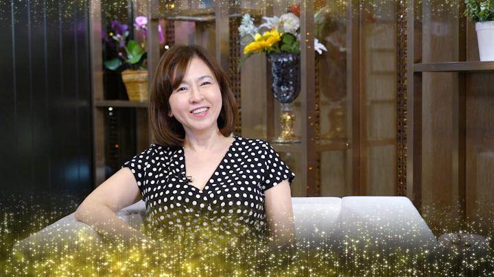 财华社集团主席劳玉仪专访 分享举办历届100强活动理念